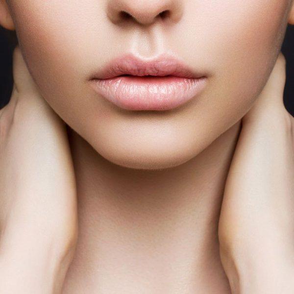 depilacja laserowa wąsik
